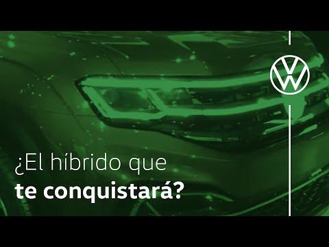 Conoce Atlas Cross Sport Concept | Volkswagen