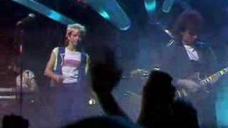 "This is Kajagoogoo performing ""Kajagoogoo"" on the tube and not 'pre..."