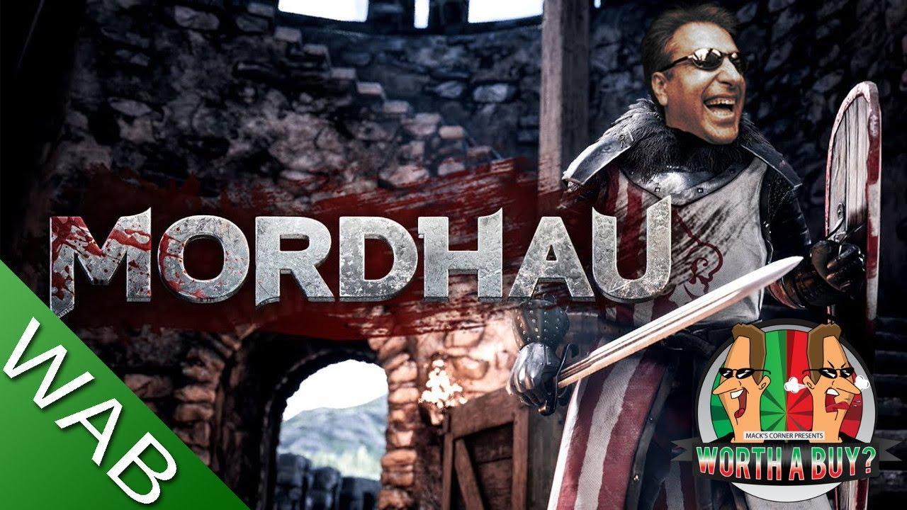 Mordhau Review – Worthabuy? – Tech News Fix