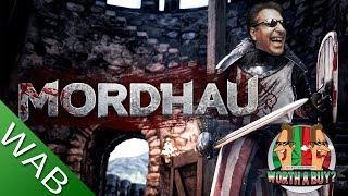 Mordhau Review - Worthabuy?