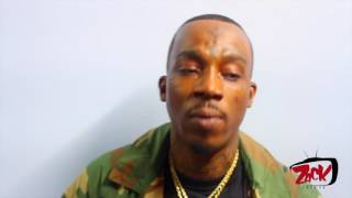 Lotto Savage Affiliation Wit 21 Savage, & Being Influenced By Chief Keef   Shot By @TheRealZacktv1