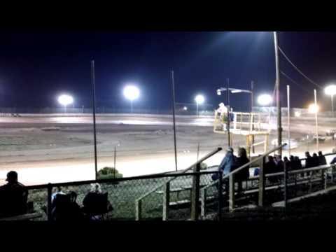Lovelock Speedway JD Jurad 8-1-15