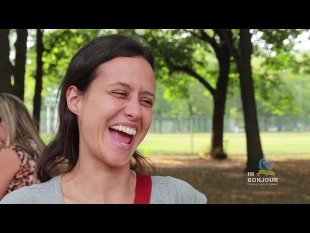 Brasileiros em Montreal - Piquenique de Boas Vindas
