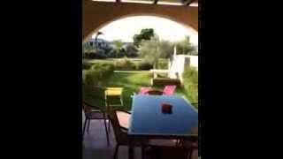 Les Oliveres Beach, Villas Costa Dorada, Costa Dorada / Tarragona, Spain