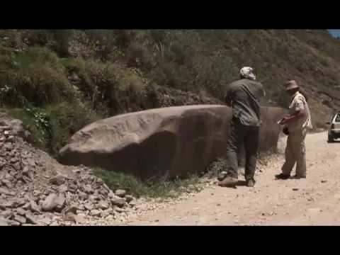 Перу Боливия задолго до инков 1