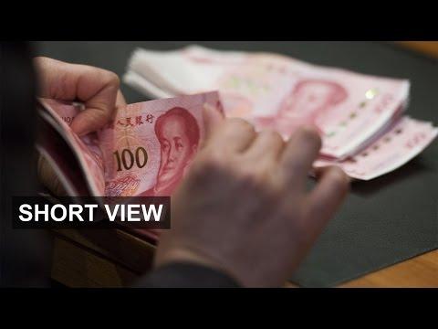 Renminbi You're A Womble | Short View