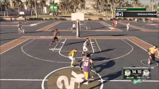 NBA 2K15 Jay Jetzon AKA Jay Flexon 211 On That Hoe