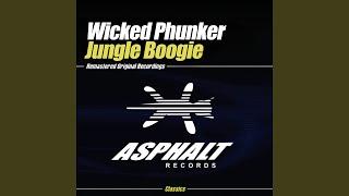 Jungle Boogie (Robbie Rivera Different Mix)