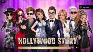 Hollywood Story #1 Истории Голливуда Начало звездной карьеры #ТОИ ЧОИ kids