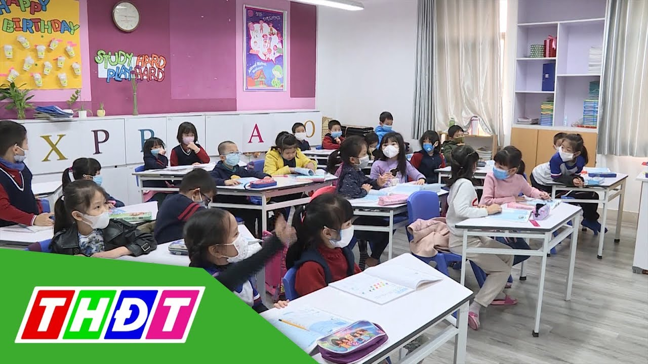 Bộ GD&ĐT đề nghị học sinh Mầm non, Tiểu học, THCS tiếp tục nghỉ | THDT