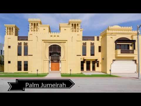 Palm Jumeirah , Frond N | Canary Island Properties | Dubai