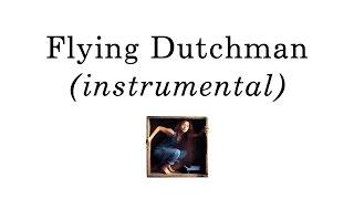 Flying Dutchman (instrumental cover) - Tori Amos