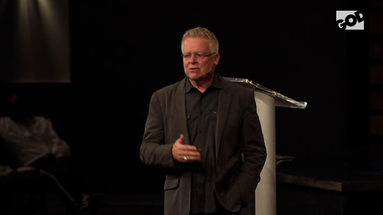 Randy Clark- A Word on Forgiveness