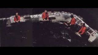 Audio information : Kraftwerk's World Tour 1981 Live at Muziekcentr...