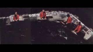 Kraftwerk - Metropolis (Clip, Live 1981)