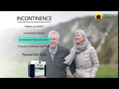 Live Comfortably Yet Affordably By Buying Incontinence Supplies At HealthProductsForYou!