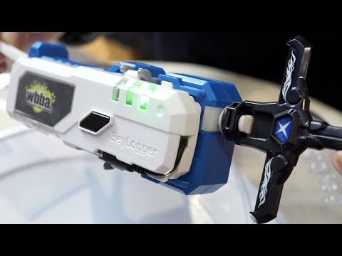 This is the Best Beyblade Burst Launcher.