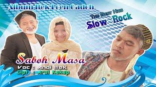 Andi Itek - Saboh Masa ( Official Video Music )