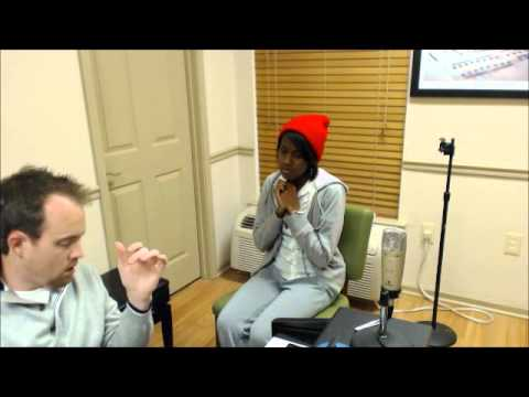 voice lesson with alto