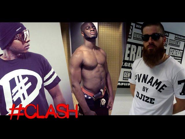 CLASH BENASH / SULTAN / DJ SKORP // Toute lhistoire