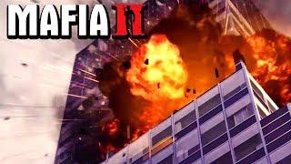 Mafia II - Chapter #10 - Room Service