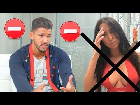 Découvrez pourquoi Sélim (10 couples)...