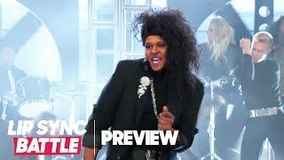 Pooch Hall Goes Full Janet Jackson | Lip Sync Battle Preview