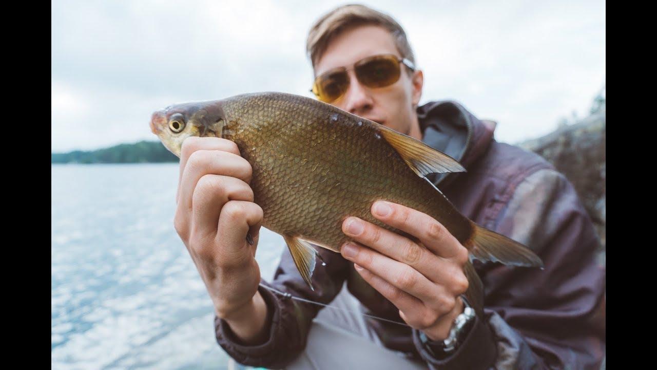 рыбалка поплавок 2017 плотва