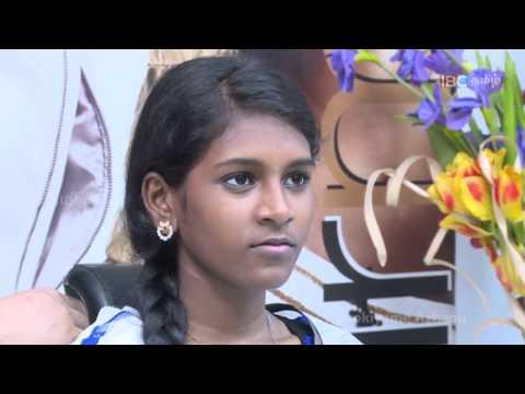 Fruit Face Pack | Arokiyame Azhagu | SEG 14 | IBC Tamil TV