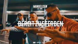 MANUELLSEN feat. ZUNA - BEREIT ZU STERBEN #KMNSTREET VOL. 4
