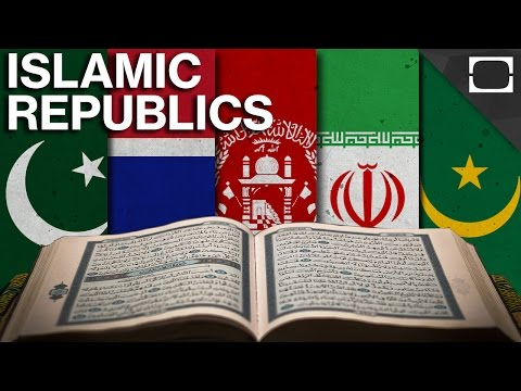 Islamic Republic vs Islamic State: What