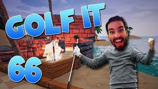 This Map Is LIT!...Literally. (Golf It #66)