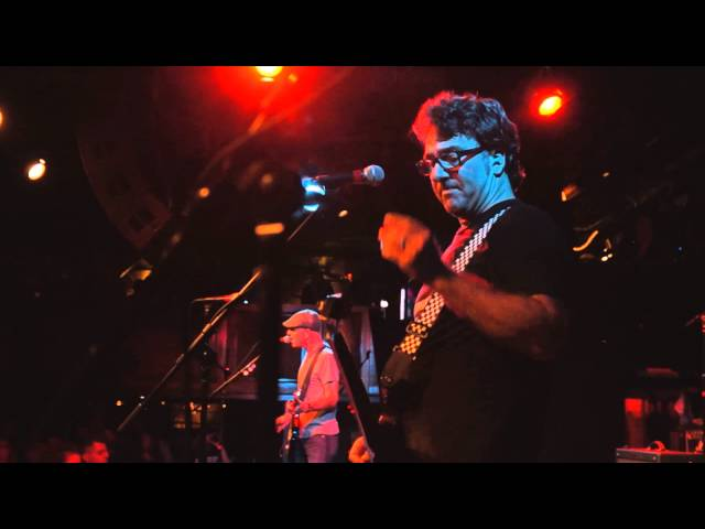 """""""Walk All Over You"""" - AC/DC - Live at The Paradise, Boston from the WMBR Pipeline Anniversary show, Oct., 5, 2014"""