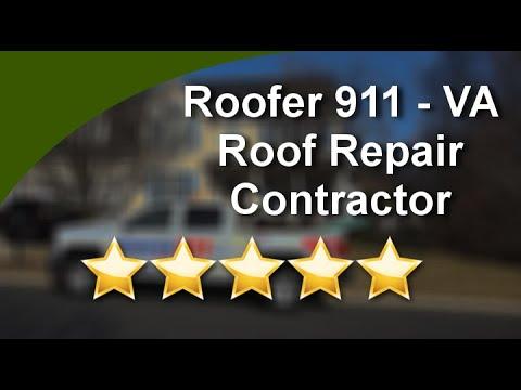 Contractor Hangouts Roof Replacement Estimate 5 Star