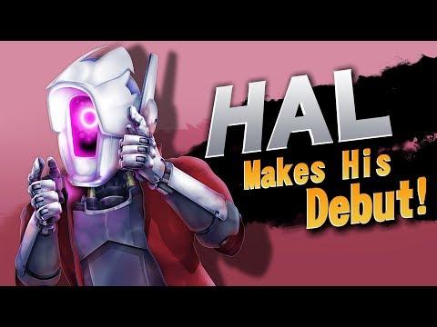Hal Makes His Debut!