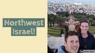 Northwest Israel