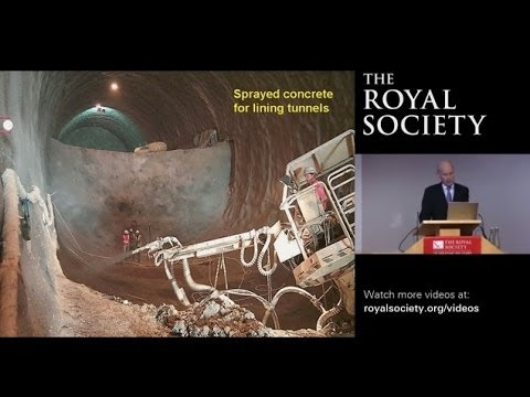What's going on Underground? Tunnelling into the Future