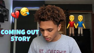 MY MOM FOUND OUT I LIKE BOYS!!!! (MY COMING OUT STORY)