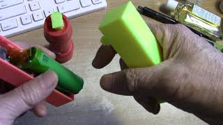 3 practical 18650 lithium ion battery projects