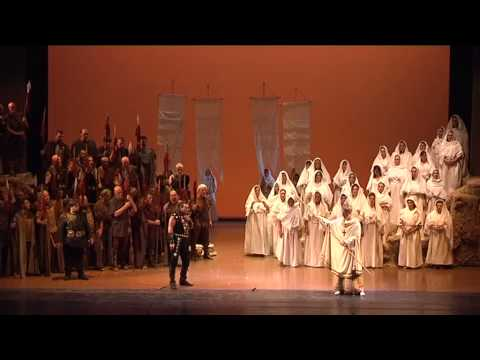 Giuseppe Verdi - Attila - Catania, dicembre 2014