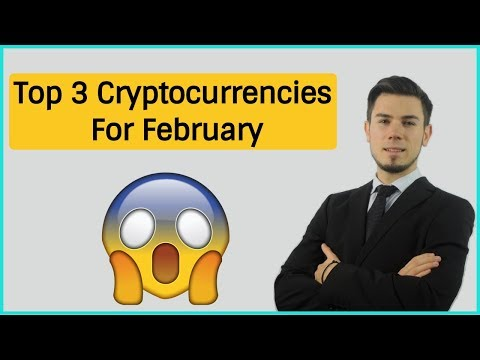 TOP 3 CRYPTOCURRENCIES TO CONSIDER IN FEBRUARY | TNB ETP ACT