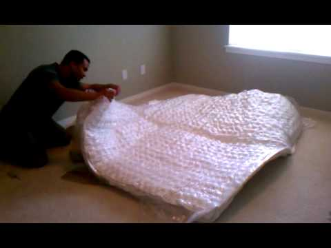 Bed In A Box - Slumber 1 One - Walmart - 8 Inch Mattres ...