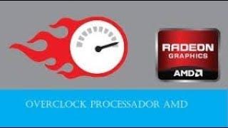 Overclocking Processor AMD C-60