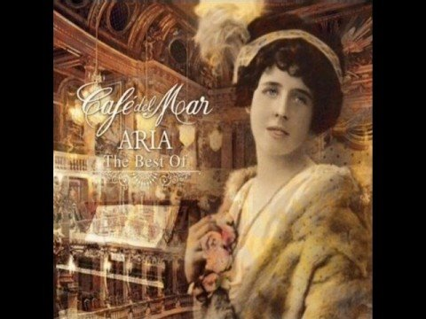 Ave maria - cafe del mar - the best of aria