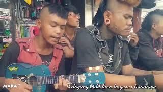 Lagu anak punk.....!!!