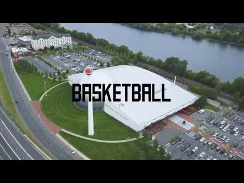 Quick Basketball Hall Of Fame Tour