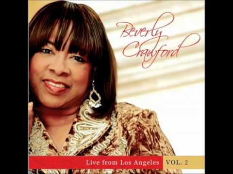 Beverly Crawford - Just As Soon