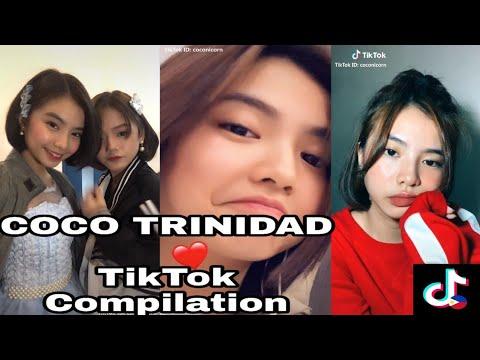 COCO TRINIDAD    Best TikTok Compilation