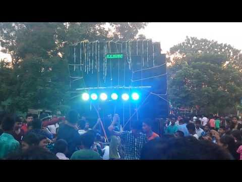ASURALI RATHA YATRA DJ RK MUSIC