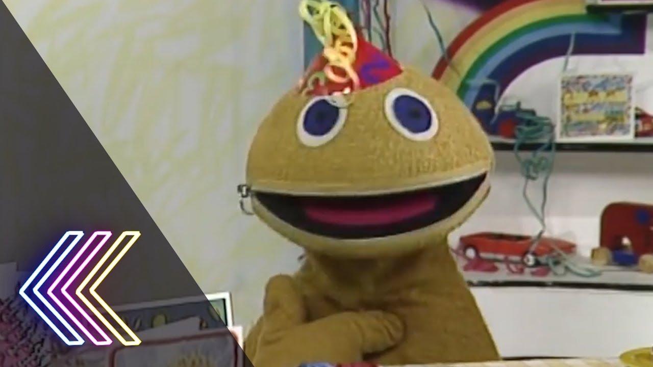 Rainbow Zippy S Birthday Flashback Tv Kids Youtube